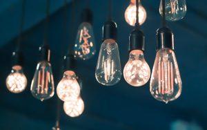 דגשים לבחירת תאורה לבית ולגינה