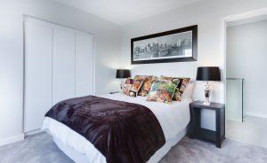 טיפים לעיצוב חדר השינה