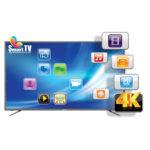 SMART TV 4K UHD 70