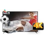 "SMART TV 4K UHD 65″ מעודפים ב2190 ש""ח בלבד!! הובלה חינם!!"